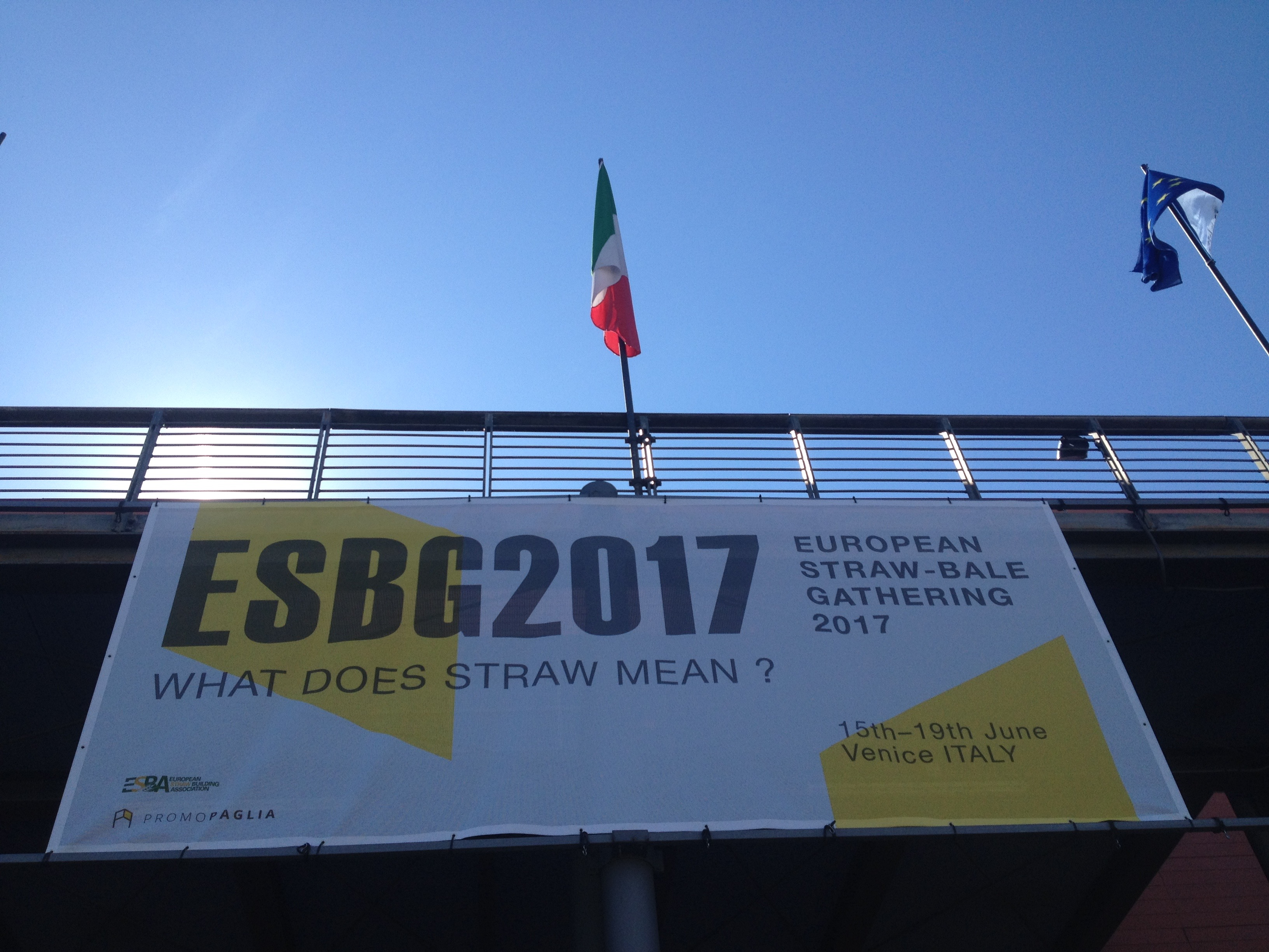 Workshop HOW TO – ESBG 2017