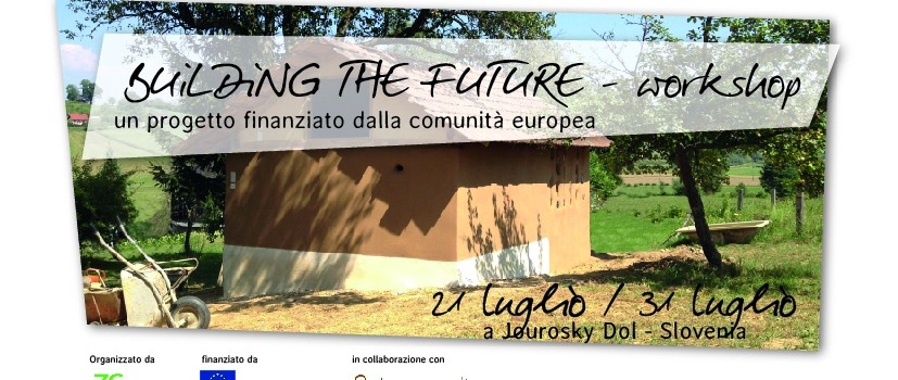 BUILDING THE FUTURE – workshop