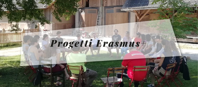 Progetti Erasmus+